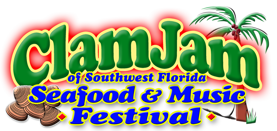 2021 ClamJam of Southwest Florida Seafood and Music Festival
